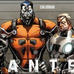 CABLE AND X-FORCE – New Ongoing Series Debuts in December 2012