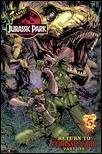 Classic Jurassic Park, Vol. 5: Return to Jurassic Park, Part Two