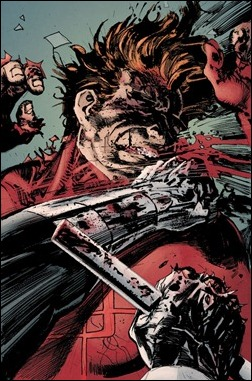Daredevil: End of Days #1 Preview 1
