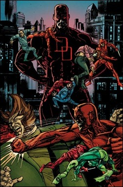 Daredevil: End of Days #1 Preview 3
