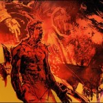 First Look – Daredevil: End of Days #1