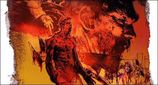 Daredevil: End of Days
