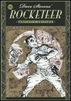 Dave Stevens' The Rocketeer Artist's Edition New Printing