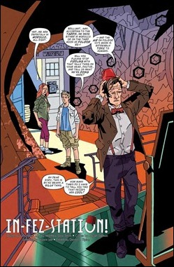Doctor Who Special 2012 Preview 2