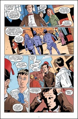 Doctor Who Special 2012 Preview 3