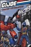 G.I. JOE/Transformers, Vol. 2
