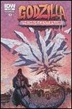 Godzilla: Half Century War # 4 (of 5)