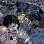 Advance Preview: Harbinger #6 (Valiant) by Joshua Dysart & Phil Briones