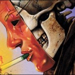 DC Comics December 2012: Vertigo Solicitations