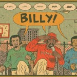 Hip Hop Family Tree by Ed Piskor Coming in 2013 from Fantagraphics