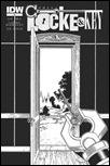Locke & Key: Ω #2 (of 6)