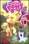 My Little Pony: Friendship is Magic #2 (of 4) Retailer Incentive