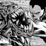 Shadowman #2 First Look Preview