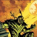 DC Comics December 2012: The Dark Solicitations