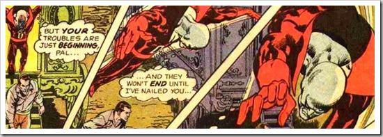 Strange Adventures #209 by Neal Adams