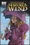 The Adventures of Augusta Wind #2 (of 5)