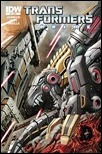 Transformers: Prime — Rage of the Dinobots #2 (of 4)