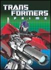 Transformers: Prime Season 2