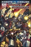 Transformers: Robots in Disguise Ongoing #12