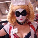 Baltimore Comic-Con 2012 Cosplay Gallery