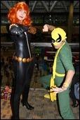 Black Widow & Iron Fist