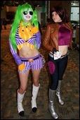 Joker & Gambit