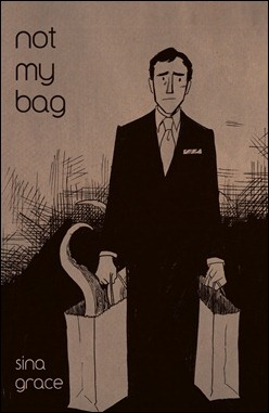 Not My Bag cover