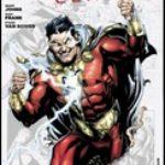 Review: Justice League #0 (DC)