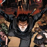 "Aspen Comics Kicks Off ""10 for 10"" With Legend of the Shadow Clan in 2013"