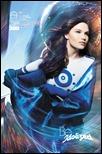 Idolized #3 variant cover