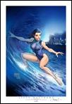 Aspen NYCC 2012 Tour Print of 2012