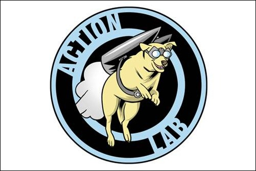 Action Lab Logo