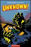 ADVENTURES INTO THE UNKNOWN ARCHIVES VOLUME 2 HC