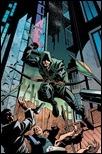 DC COMICS ARROW #3