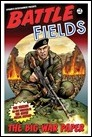GARTH ENNIS' BATTLEFIELDS #3 (OF 6): THE GREEN FIELDS BEYOND PART 3