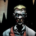 DC Comics January 2013: Batman Solicitations