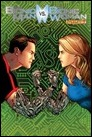 THE BIONIC MAN VS. THE BIONIC WOMAN #1 Cover - Chen