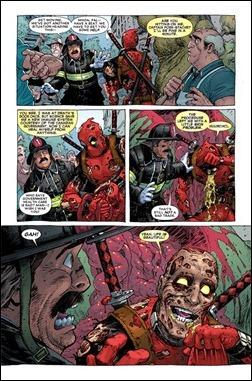 Deadpool #1 Preview 4