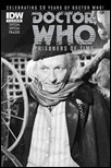 Doctor Who: Prisoners of Time #1 (of 12)