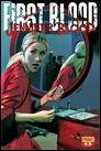 JENNIFER BLOOD: FIRST BLOOD #5 (of 6)