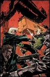 GREEN ARROW #16