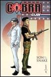 G.I. JOE: Cobra: Son of the Snake