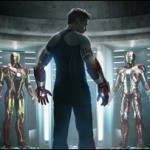 Iron Man 3 Teaser Poster Released