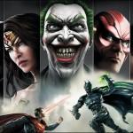DC Comics January 2013: Beyond DC Comics – The New 52 Solicitations