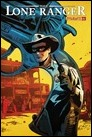 THE LONE RANGER VOL. 2 #13