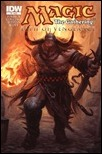 Magic: The Gathering―Path of Vengeance #3 (of 4)