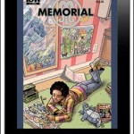 Memorial: Imaginary Fiends – A New Digital Miniseries by Roberson & Ellis