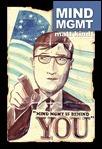MIND MGMT #7