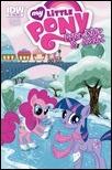 My Little Pony: Friendship is Magic #3
