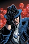 THE PHANTOM STRANGER #4